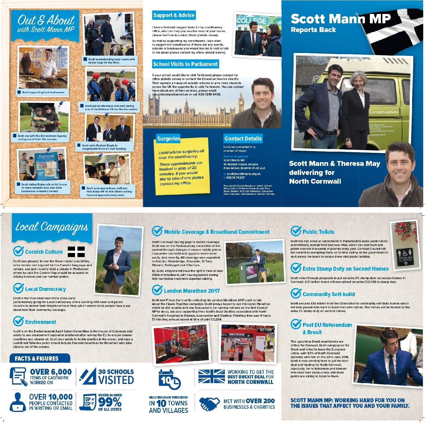 2017 MP Leaflet